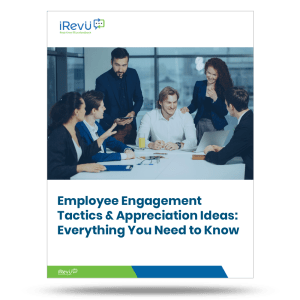 Employee Engagement Tactics & Appreciation Ideas – Everything You Need to Know Mockup