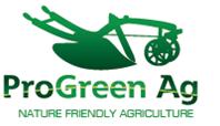 ProGreen Ag Logo