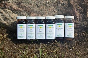 SOILBIOTICS PRODUCTS