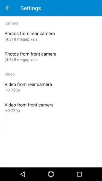 nokia 2 camera 4