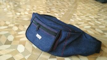 tas pinggang ukuran kecil