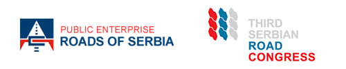 Third Serbian Road Congress, 14-15 June 2018, Belgrade