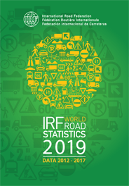 World Road Statistics 2019 – Pre-Orders & Advertising Opportunities