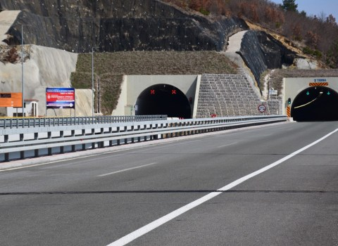 Corridor 10 through Serbia completed