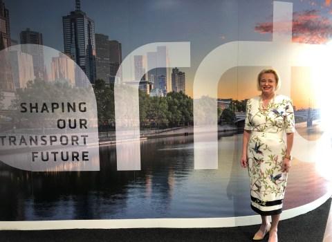 Collette Burke joins Australian Road Research Board (ARRB)