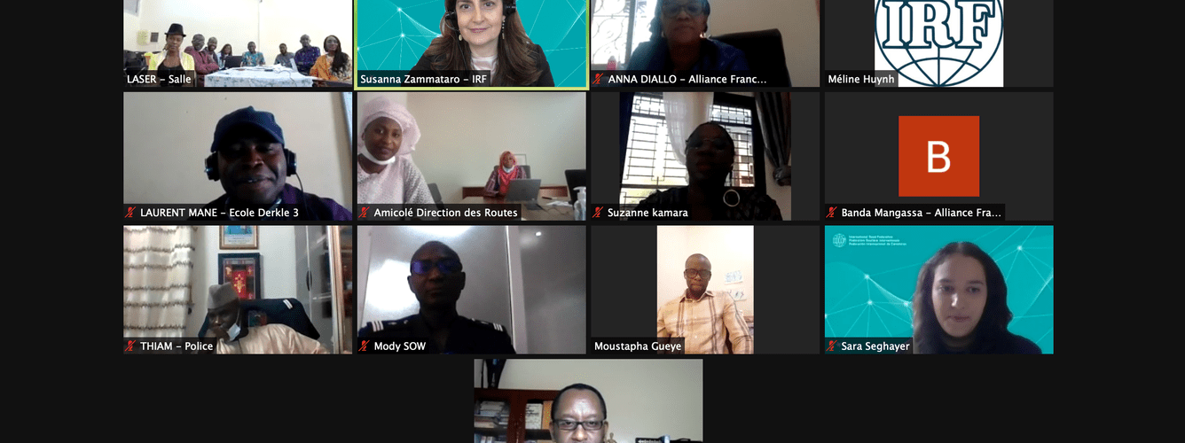 Phase 2 of the LEARN project kicks off in Senegal