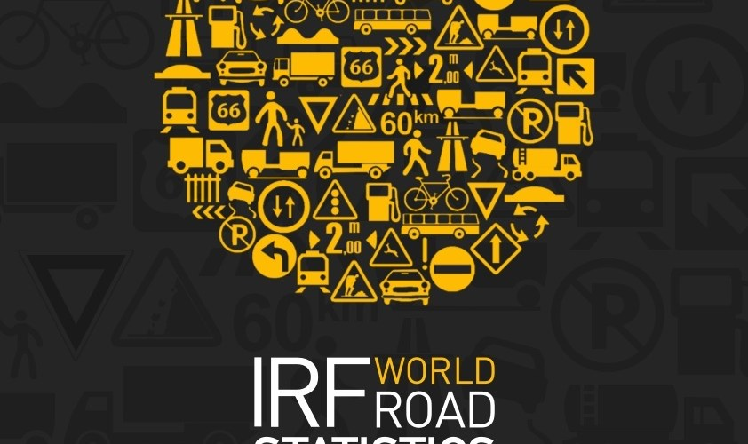 IRF World Road Statistics: a unique opportunity to profile