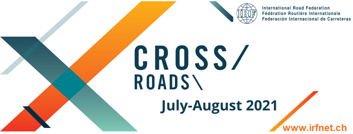 Newsletter – July/August 2021