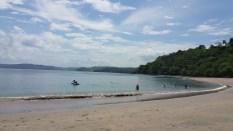 This is called Playa Bonito