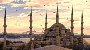 islam-di-turki