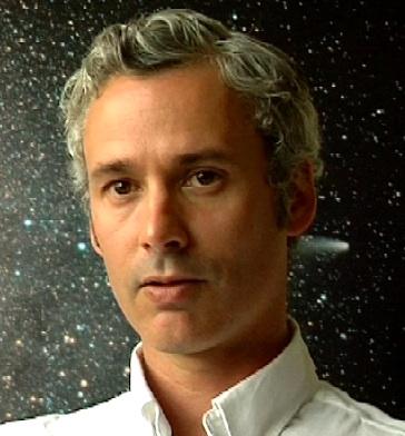 Vincent Minier, astrophysicien