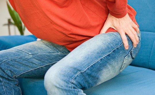 Свищ прямой кишки: как вылечить заболевание операцией по ...