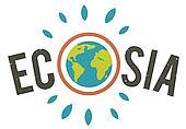 Logo Suchmaschine Ecosia