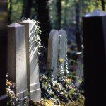 Jüdischer Friedhof Schönhauser Allee