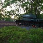 Kriegsende 8.Mai