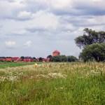 Kleiner Ausflug an die Elbe…in Bildern