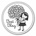 """""""Best Blog"""" – Blogstöckchen"""