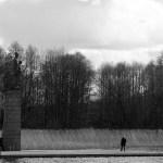 Am See in Brandenburg – wo Idylle auch Grauen hieß