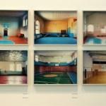 #Spurenleser mit Johanna Diehl, Pinakothek der Moderne