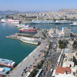 Der Hafen – Ende einer Reise