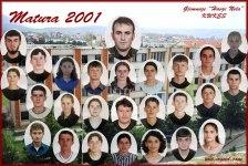 MATURA-2001. UKorbi