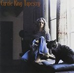 Tapestry / Carole King (1971)