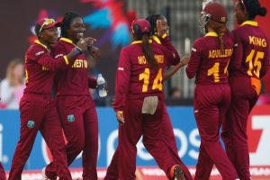 Windies Women arrive in Karachi for T20I series against Pakistan