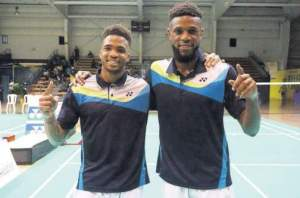Ricketts and Henry headline Jamaica team for Pan Am Mixed team championship