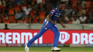 Alzarri Joseph takes record 6 for 12 on IPL debut