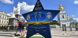 Ridiculous ticket prices for Champions League final