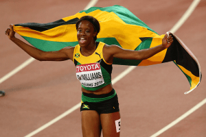 Danielle Williams among group of global stars confirmed 2019 IAAF Diamond league series in Doha