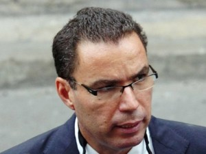 Opposition wants Daryl Vaz to be suspended from cabinet pending conclusion of land sale probe