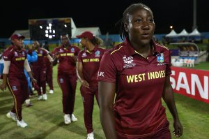 Windies Women drawn in Group B of Women's World T20