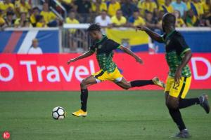 Reggae Boyz down 2 places on FIFA Rankings