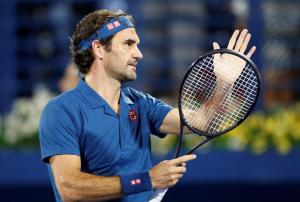 Roger Federer lives the dream in claming 1000th Title