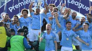 Manchester City have slammed the UEFA Club Financial Control Body's (CFCB) investigation
