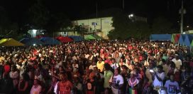 IRIE FM's Marcus Garvey Celebration a success