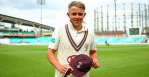Sam Curran replaces Moeen Ali in the England Twenty/20 squad to face West Indies