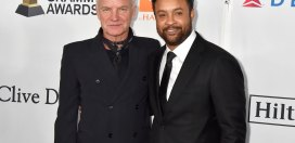 Shaggy and Sting win Reggae Grammy with 44/876