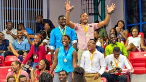 31st staging of the biennial UWI Games May 22 to June 1, at the UWI Mona bowl