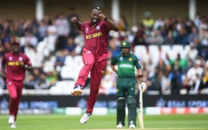 Windies All-Rounder Andre Russell will be fit to face England on Friday