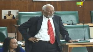 Opposition Senators denounce corrupt practices by public officials
