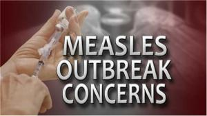 Health Ministry monitoring measles cases in the region