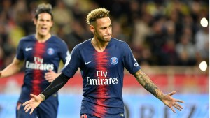 Neymar to miss PSG vs Man Utd clash with broken metatarsal