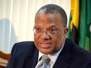 Opposition Leader, Peter Phillips says anti-migration policies threaten the region's progress