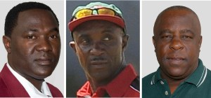 Antigua's labour commissioner asked to mediate the matter between sacked West Indies selectors
