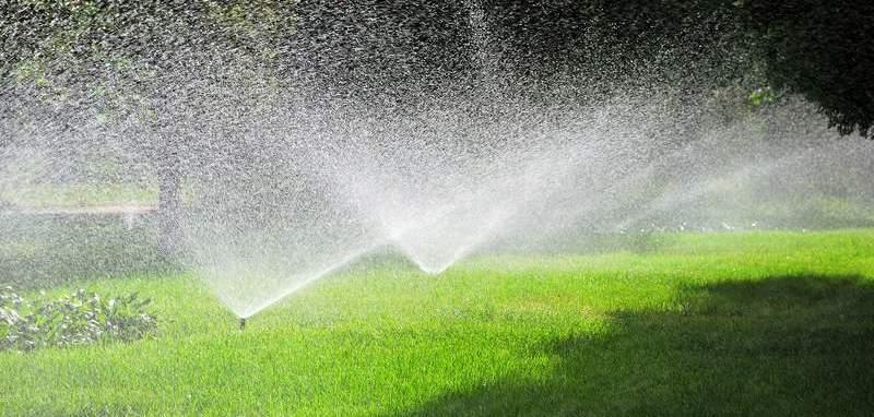 SVL-irrigation