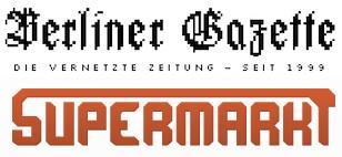 berliner gazette @ supermarkt berlin