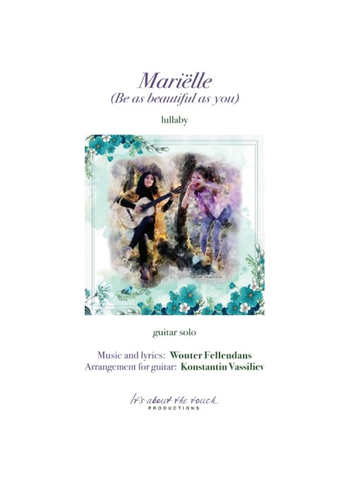 Fellendans, Vassiliev - Mariëlle - score