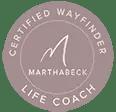 Irina Prokofieva Certified Martha Beck Life Coach
